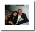 Post concert with Lorin Maazel